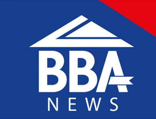 BBA, LRWA & SPRA to discuss CE & UKCA Marking