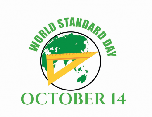 Environmental focus for World Standards Day