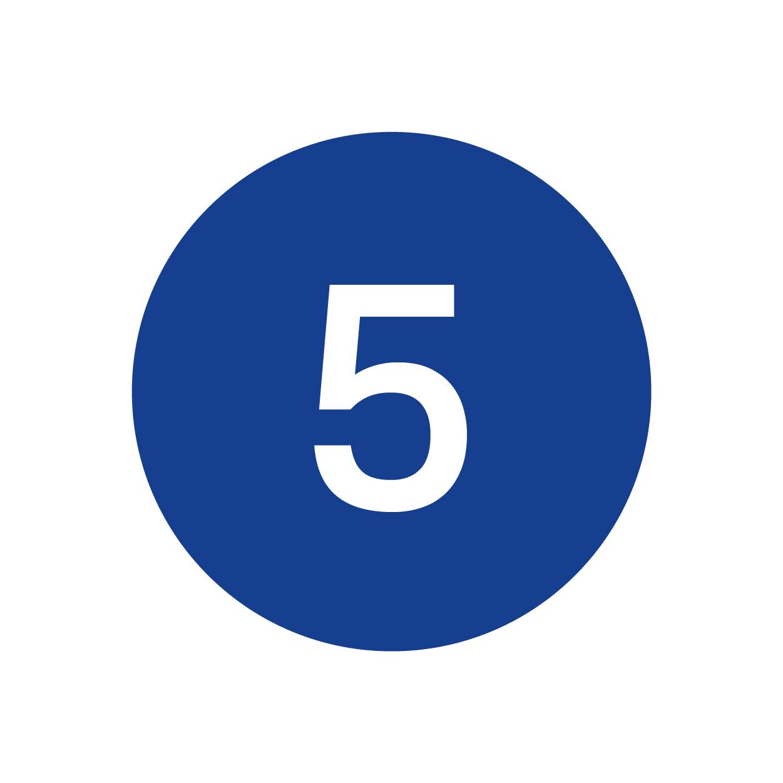 Webinar Numbers - 5