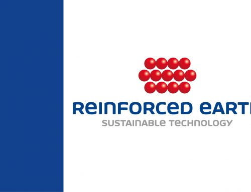 Reinforced Earth® demonstrates product value and performance through 3rd party testing and HAPAS product certification.
