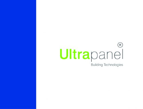 Ultrapanel establishes High Standards and Quality products, through impartial 3rd party testing