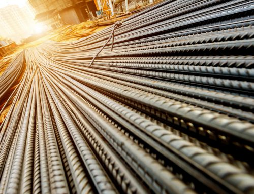 BBA launches certification scheme for reinforcing steel