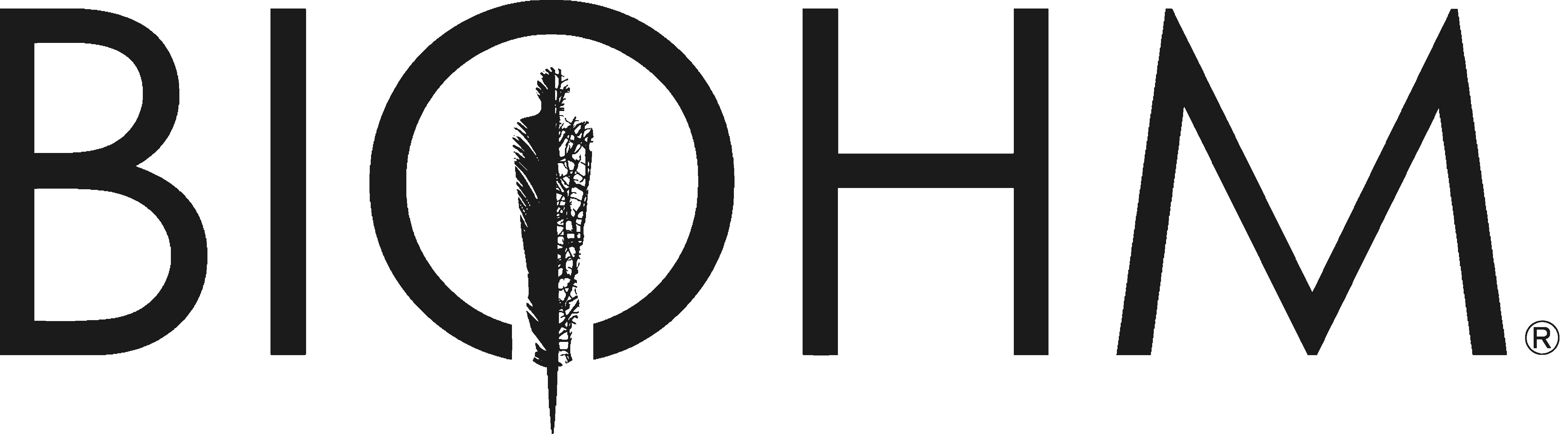 Biohm-Logo