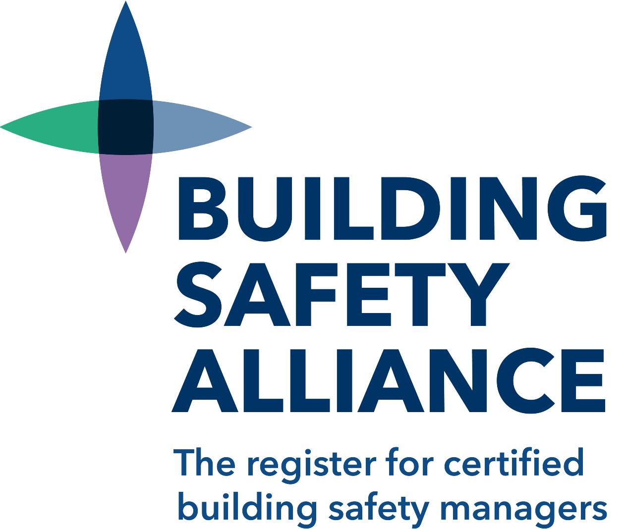 Building Safety Alliance Logo