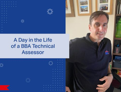 A day in the life of a Technical Assessor: From Raw Material to Finished Product, and beyond.